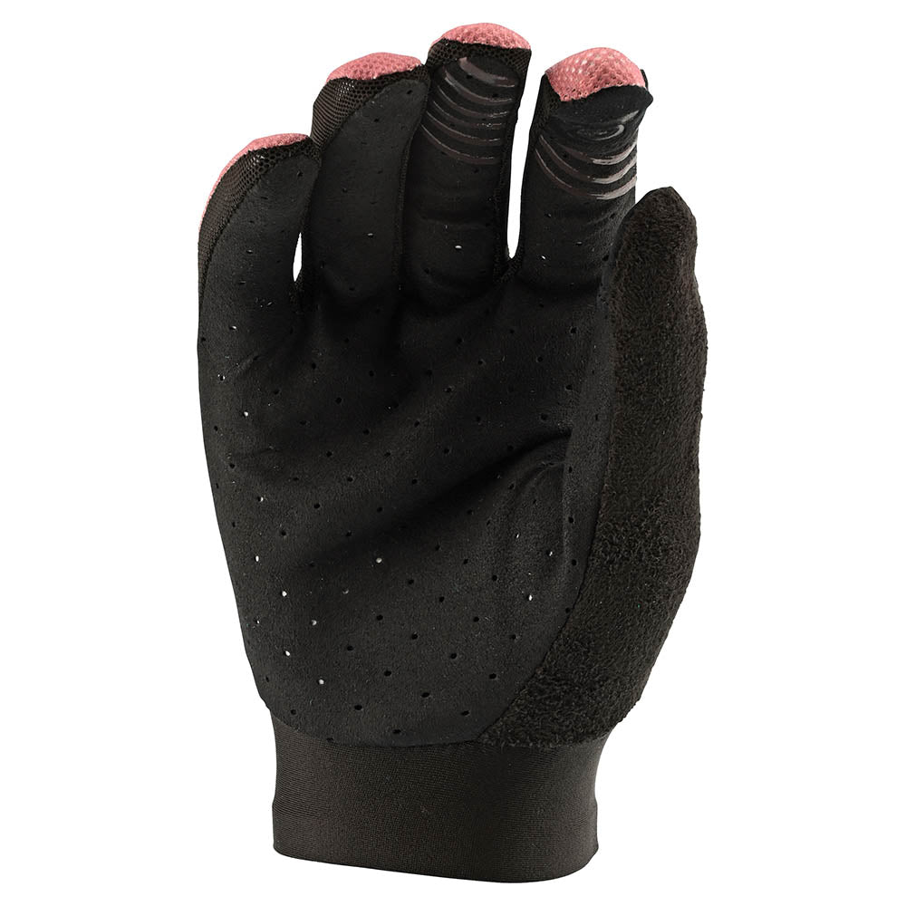 WMNS ACE 2.0 GLOVE SOLID SMOKED PETAL