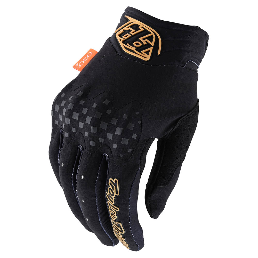 WMNS GAMBIT GLOVE SOLID BLACK