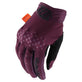 WMNS GAMBIT GLOVE SOLID DEEP FIG