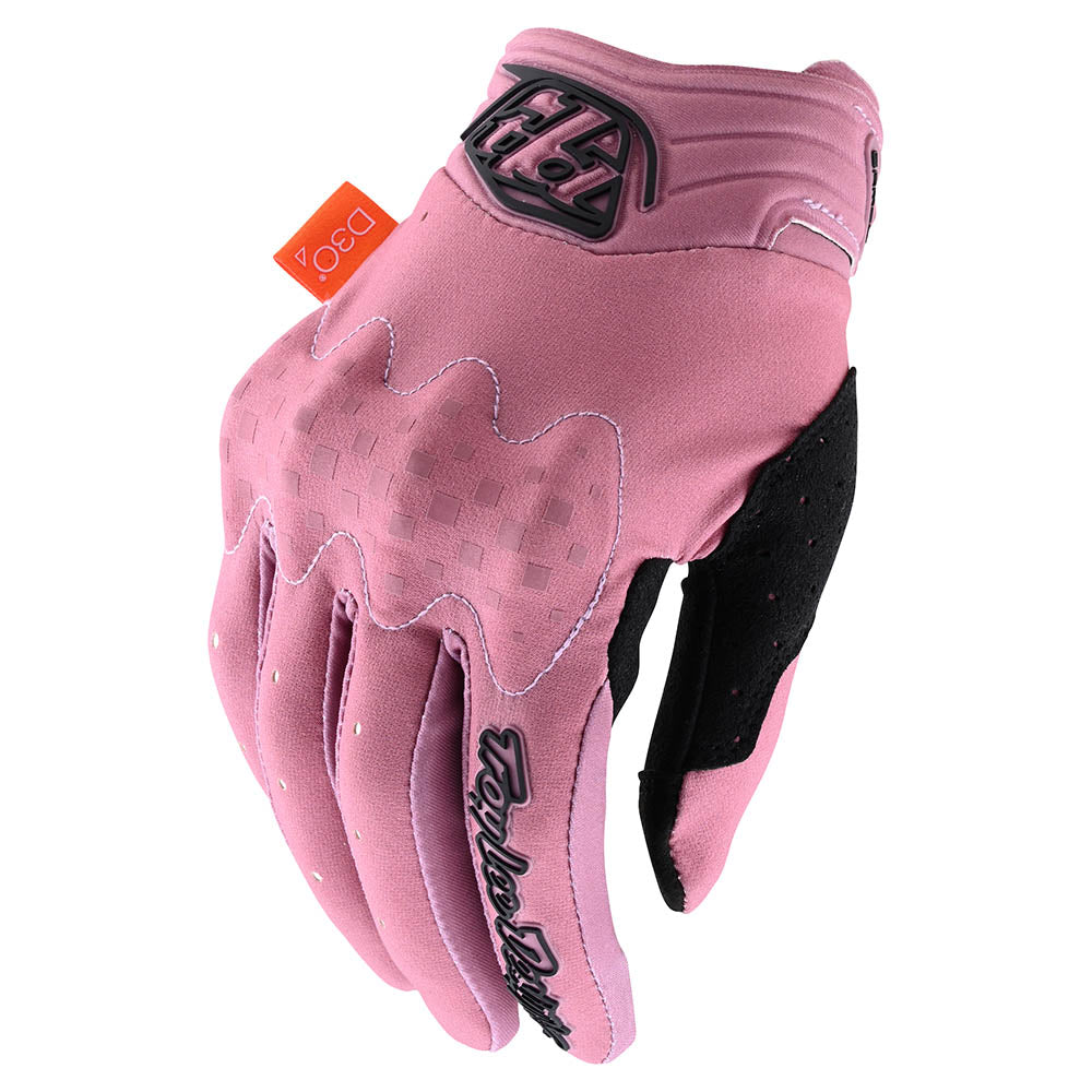 WMNS GAMBIT GLOVE SOLID SMOKED PETAL