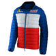 DAWN JACKET TLD HONDA RETRO WING BLUE / WHITE / RED