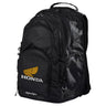 GENESIS BACK PACK TLD HONDA RETRO WING BLACK