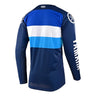 YOUTH GP JERSEY TLD YAMAHA L4 NAVY