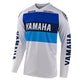 YOUTH GP JERSEY TLD YAMAHA L4 WHITE