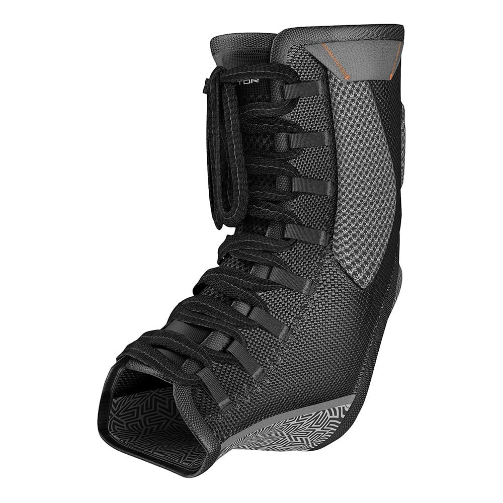 849 ULTRA LITE ANKLE SUPPORT SOLID BLACK