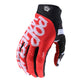 AIR GLOVE POP WHEELIES RED