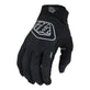 AIR GLOVE SOLID BLACK