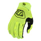 AIR GLOVE SOLID FLO YELLOW