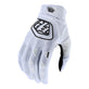 AIR GLOVE SOLID WHITE
