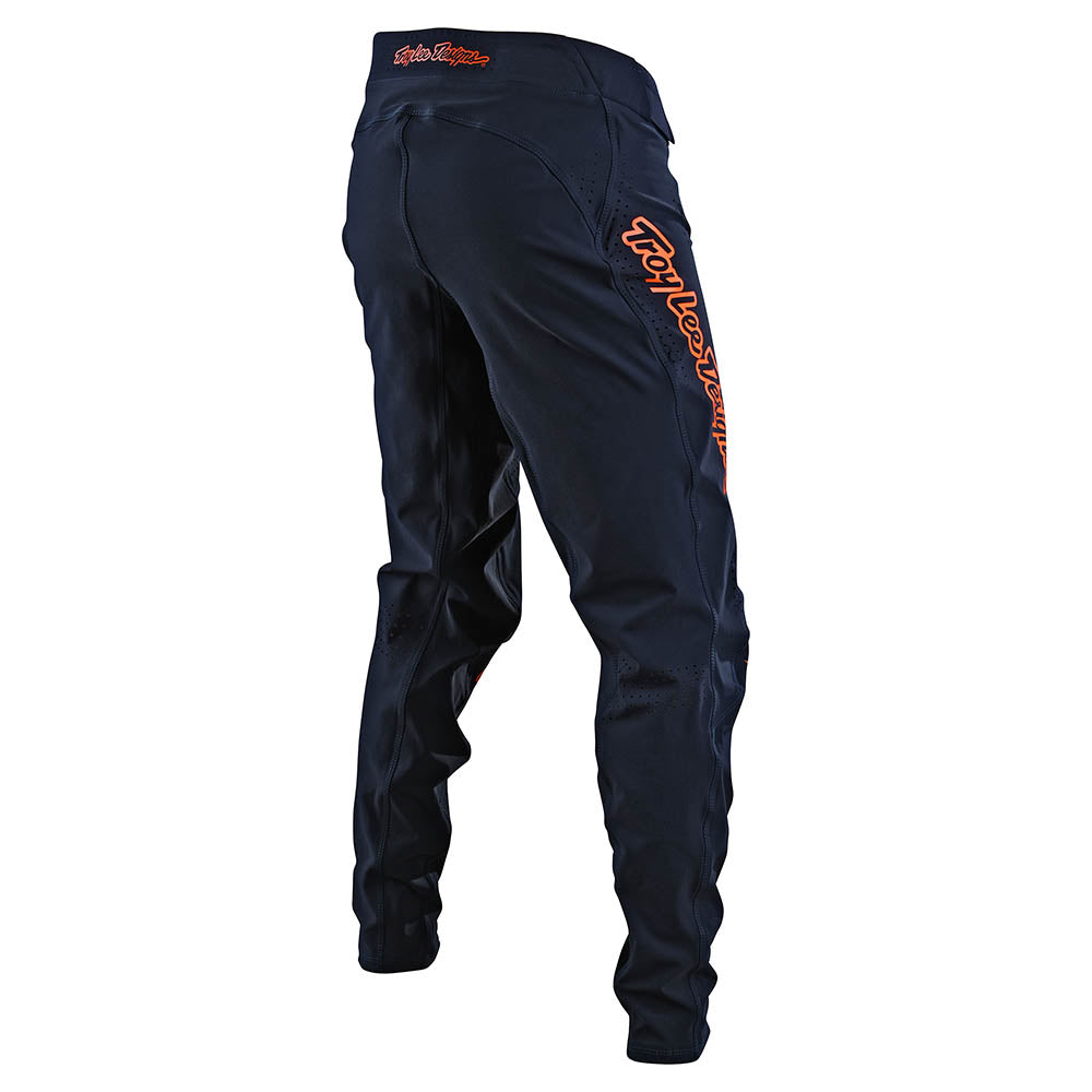 SPRINT ULTRA PANT SOLID NAVY