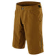 WMNS MISCHIEF SHORT NO LINER SOLID GOLDEN