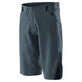 RUCKUS SHORTS W/LINER SOLID GRAY