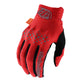 GAMBIT GLOVE SOLID RED
