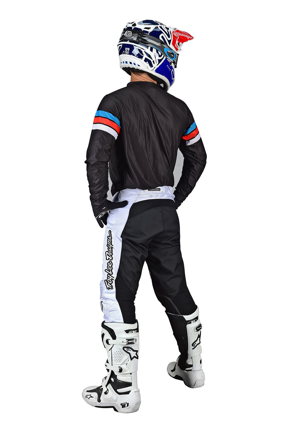 GP Air Saddleback Kit