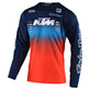 GP AIR JERSEY STAIN'D TEAM NAVY / ORANGE