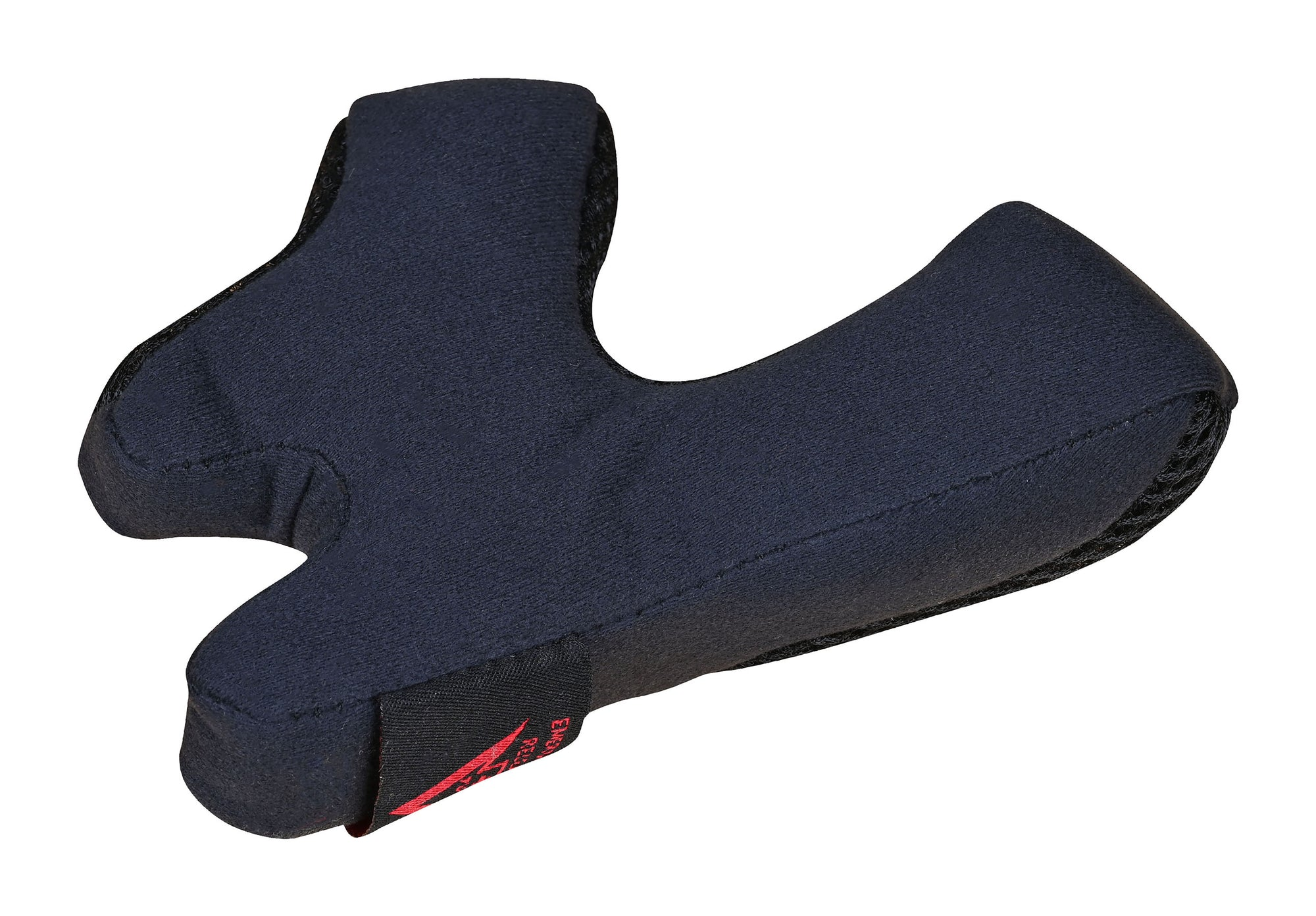 GP CHEEKPADS SOLID BLACK