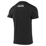 SHORT SLEEVE TEE TLD YAMAHA L4 BLACK
