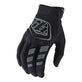 REVOX GLOVE SOLID BLACK