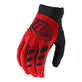 REVOX GLOVE SOLID RED