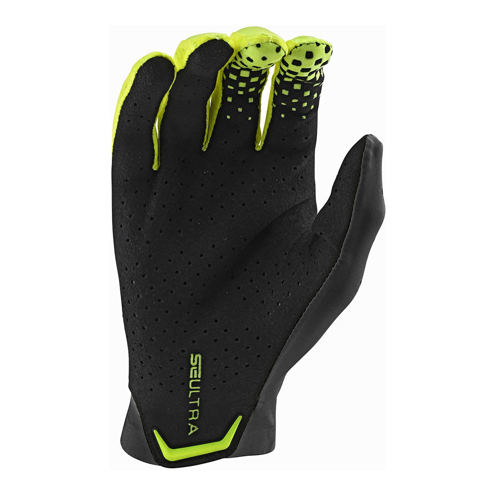 SE ULTRA GLOVE SOLID FLO YELLOW