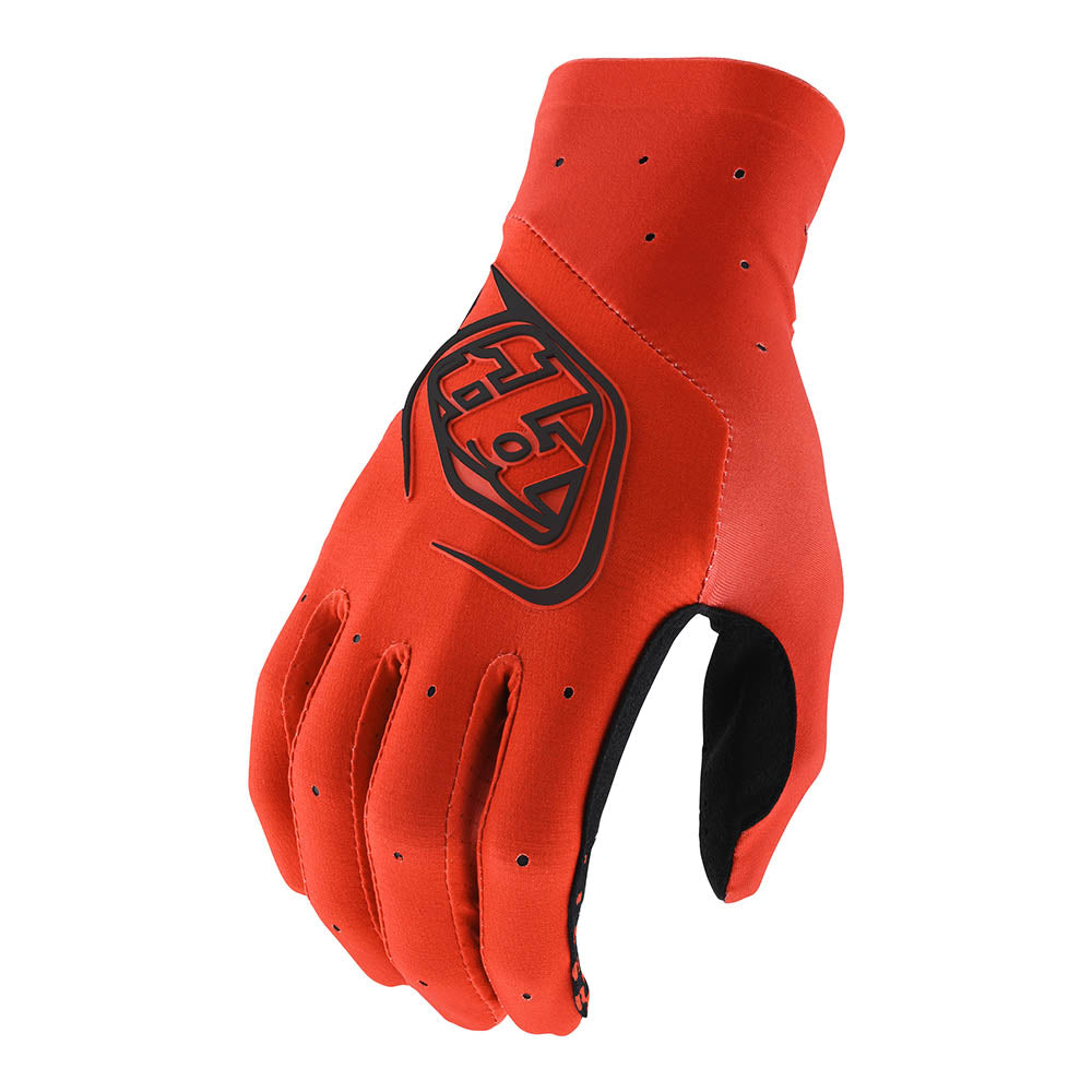 SE ULTRA GLOVE SOLID ORANGE