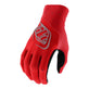 SE ULTRA GLOVE SOLID RED