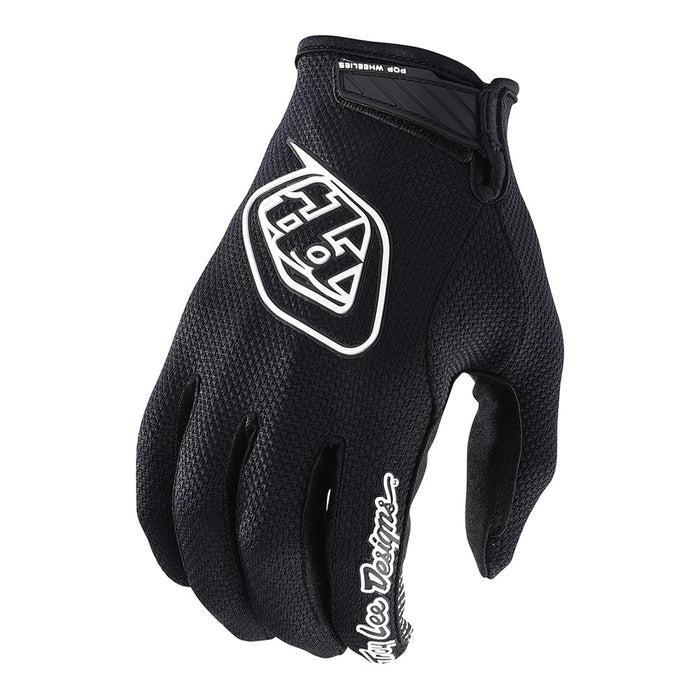 AIR GLOVE SOLID 2.0 BLACK