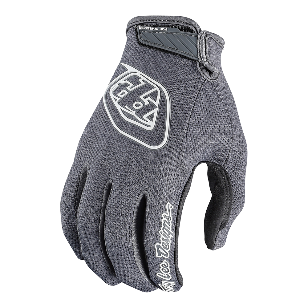 AIR GLOVE SOLID GRAY