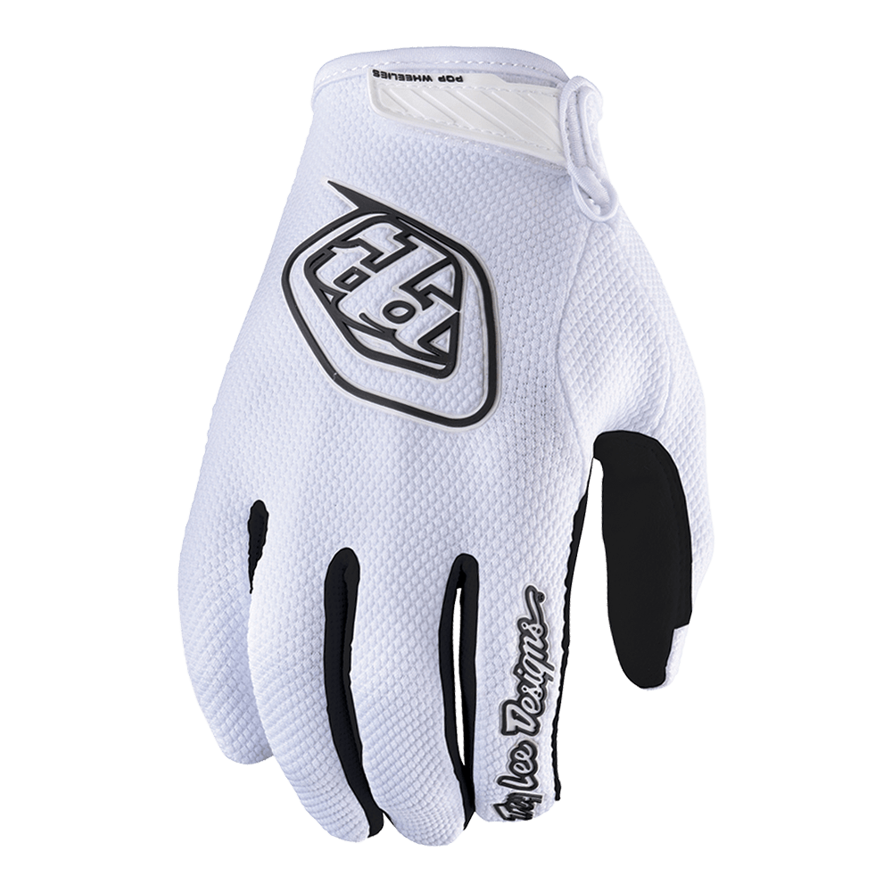 AIR GLOVE SOLID 2.0 WHITE