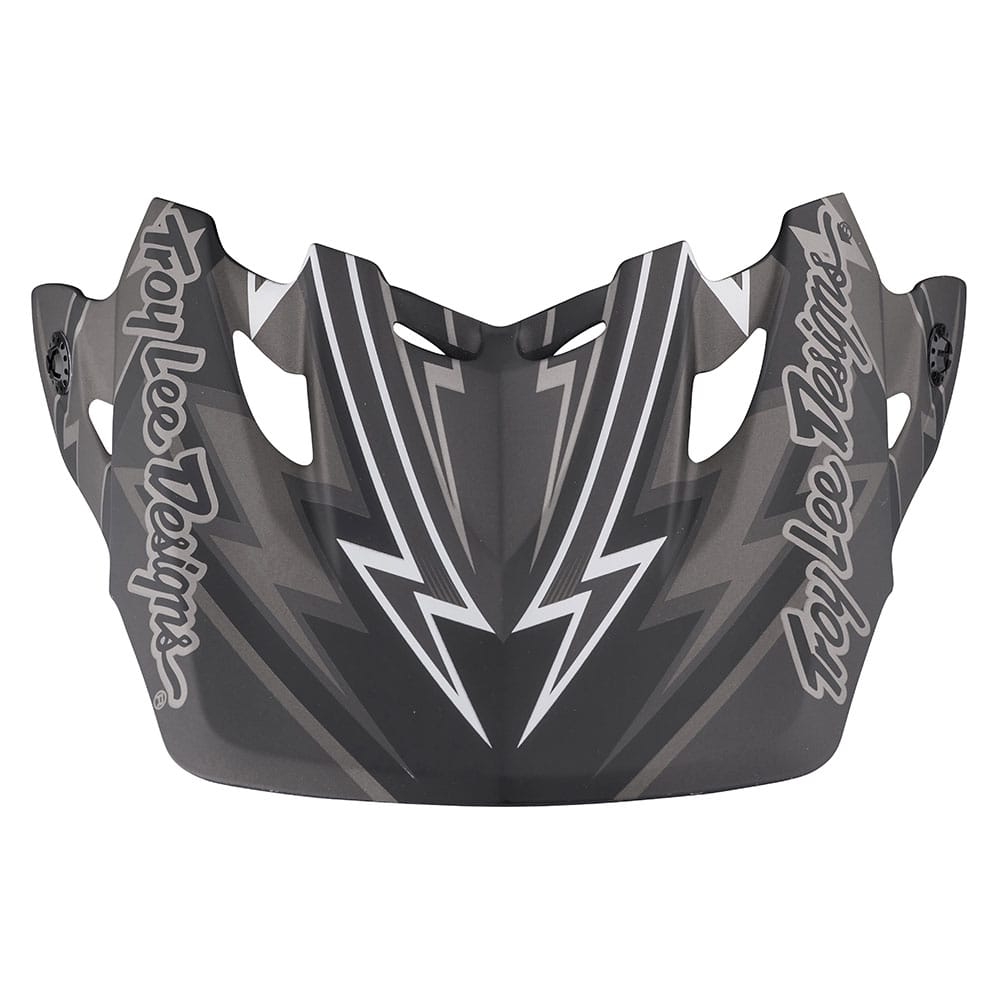 AIR VISOR BEAMS BLACK