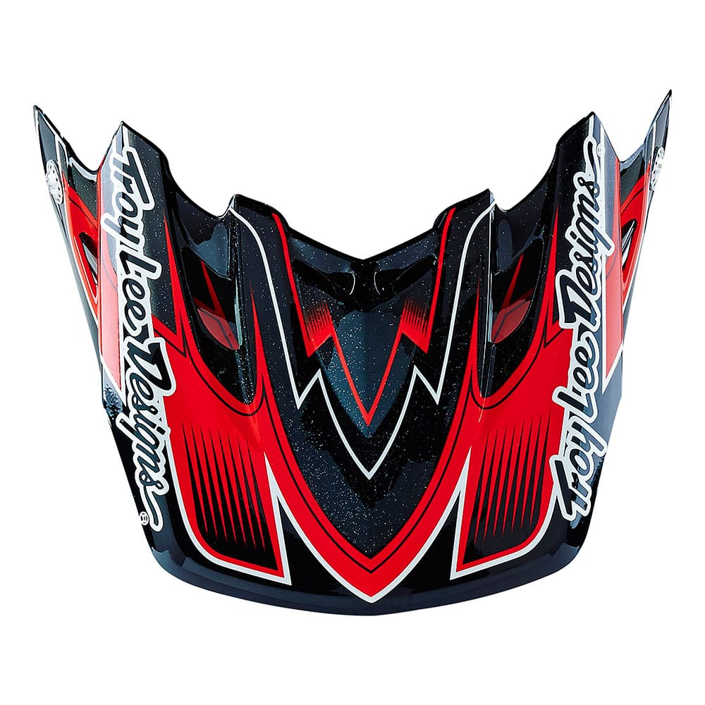 AIR VISOR STARBREAK BLACK