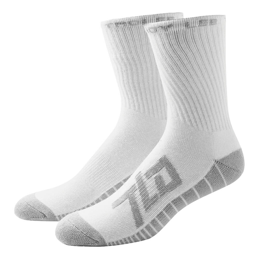 SOCK FACTORY WHITE