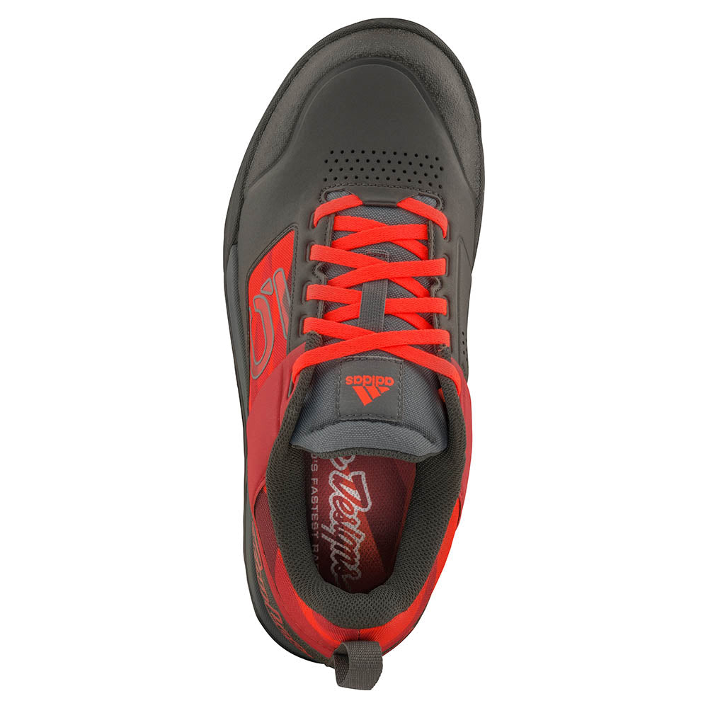 IMPACT PRO TLD CARBON / STRONG RED / SOLAR RED