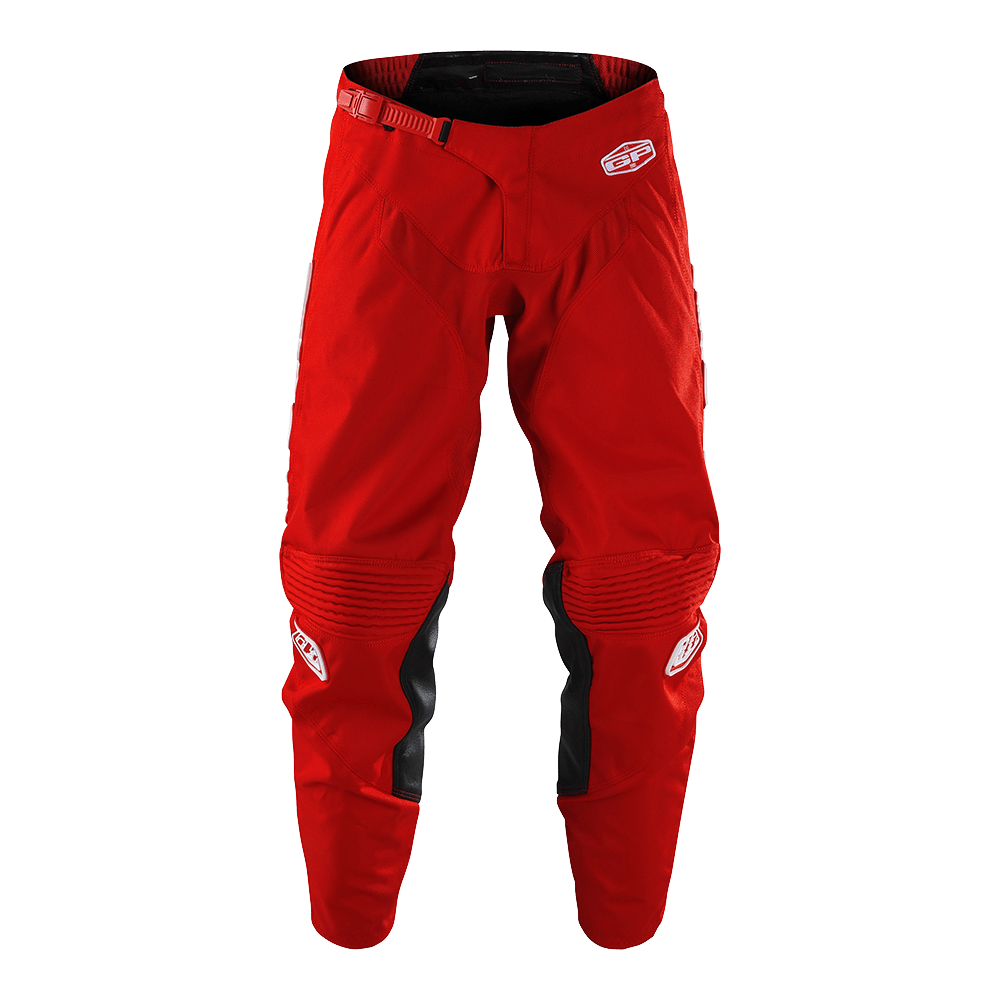 GP AIR PANT MONO RED