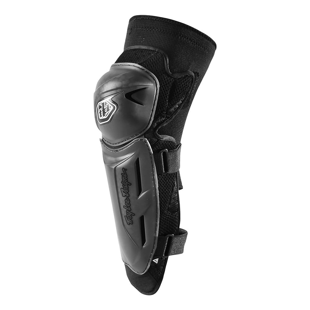 METHOD KNEE GUARD SOLID BLACK