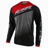 GP JERSEY TLD POLARIS RZR BLACK