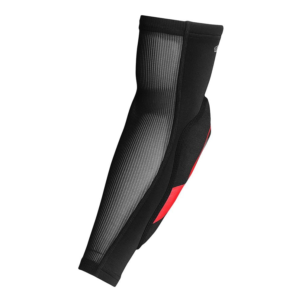 RAID ELBOW GUARD SOLID BLACK