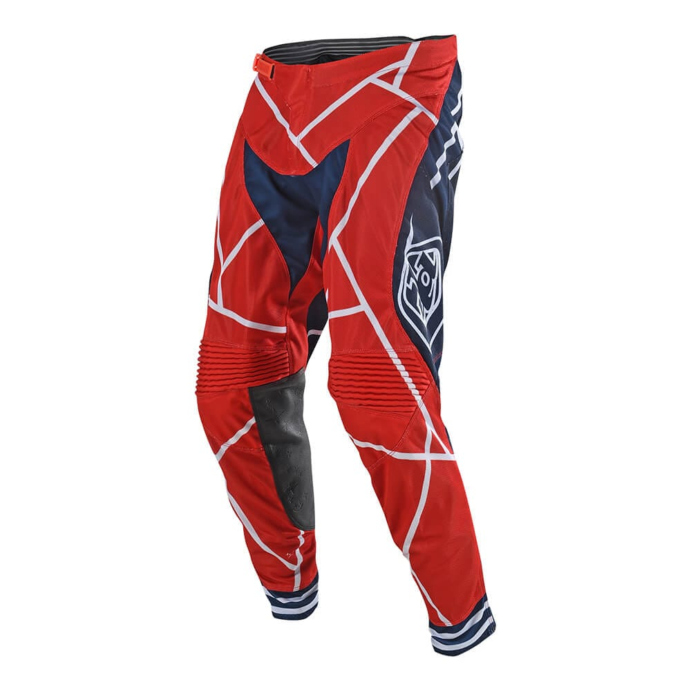 SE AIR PANT METRIC RED / NAVY