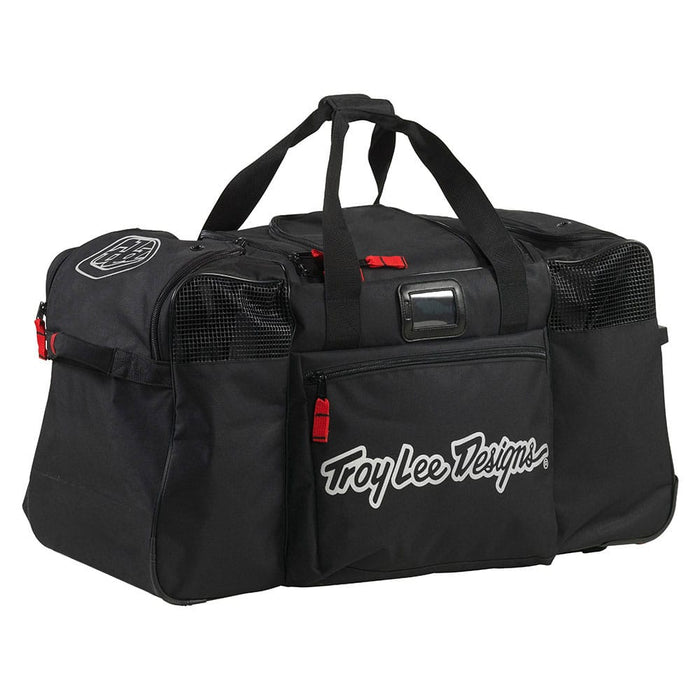 SE GEAR BAG SOLID BLACK