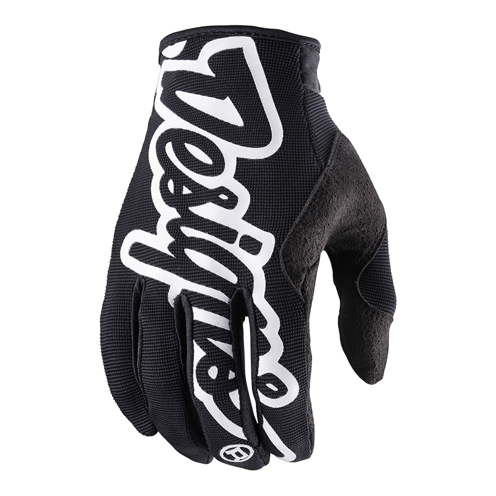 SE GLOVE SOLID BLACK