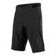 YOUTH FLOWLINE SHORT NO LINER SOLID BLACK