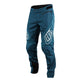 YOUTH SPRINT PANT SOLID MARINE