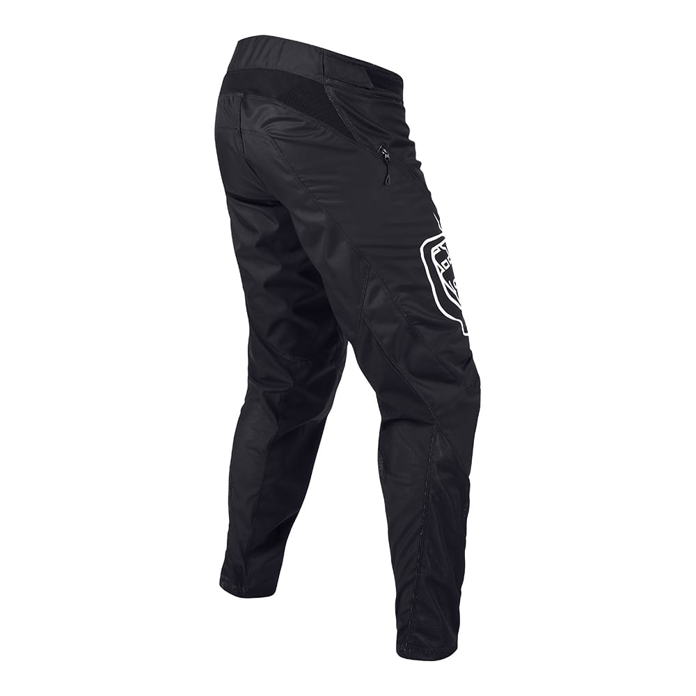 SPRINT PANT SOLID BLACK