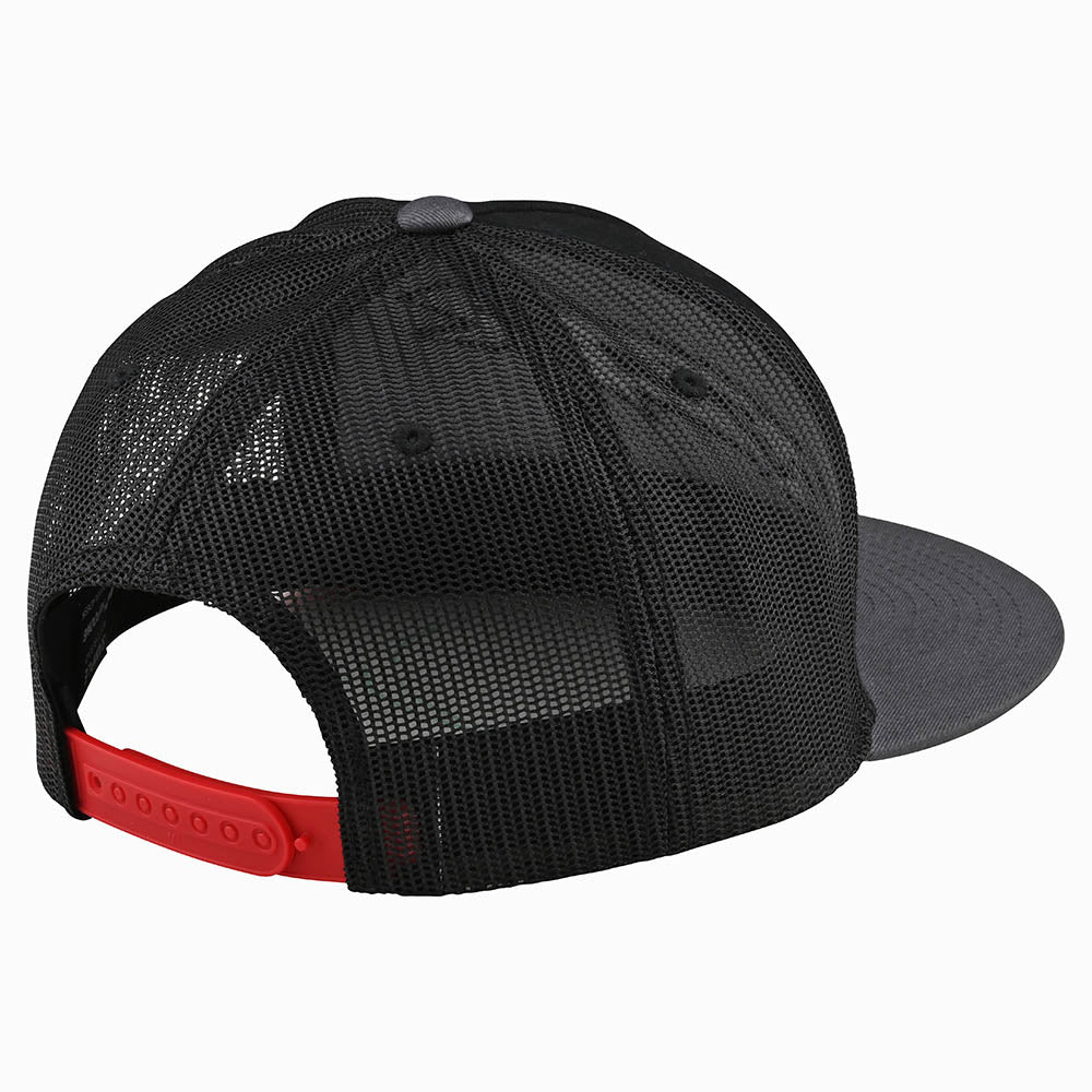 SNAPBACK HAT TLD POLARIS RZR GRAY / WHITE