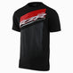 SHORT SLEEVE TEE TLD POLARIS RZR BLACK