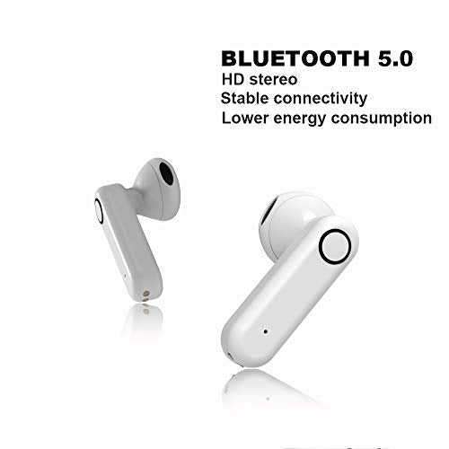 Ecouteurs Bluetooth 5.0