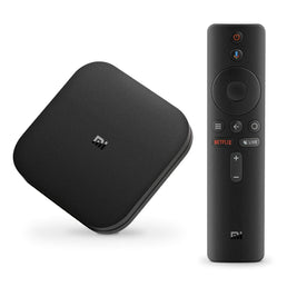 Xiaomi Android TV Box, Mi Box S 4K