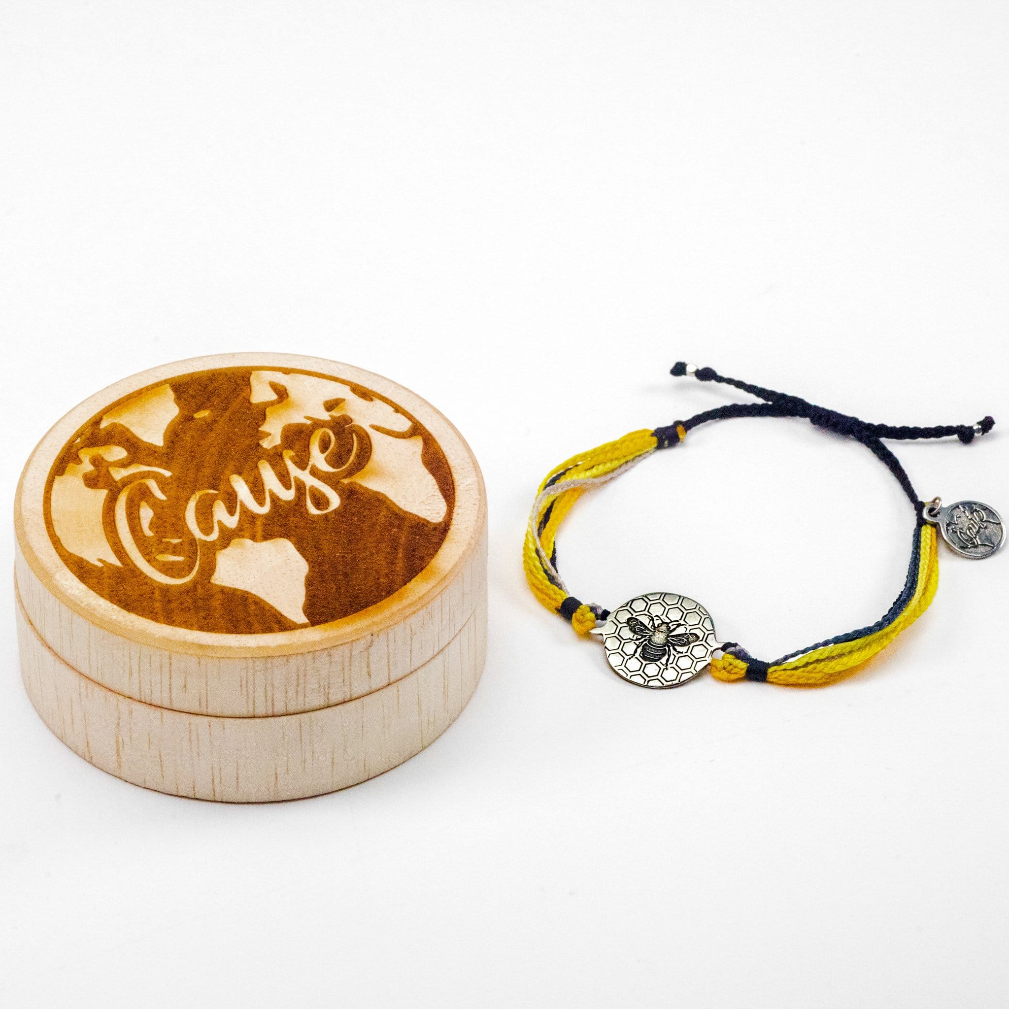 Save The Bees - Cause Bracelet