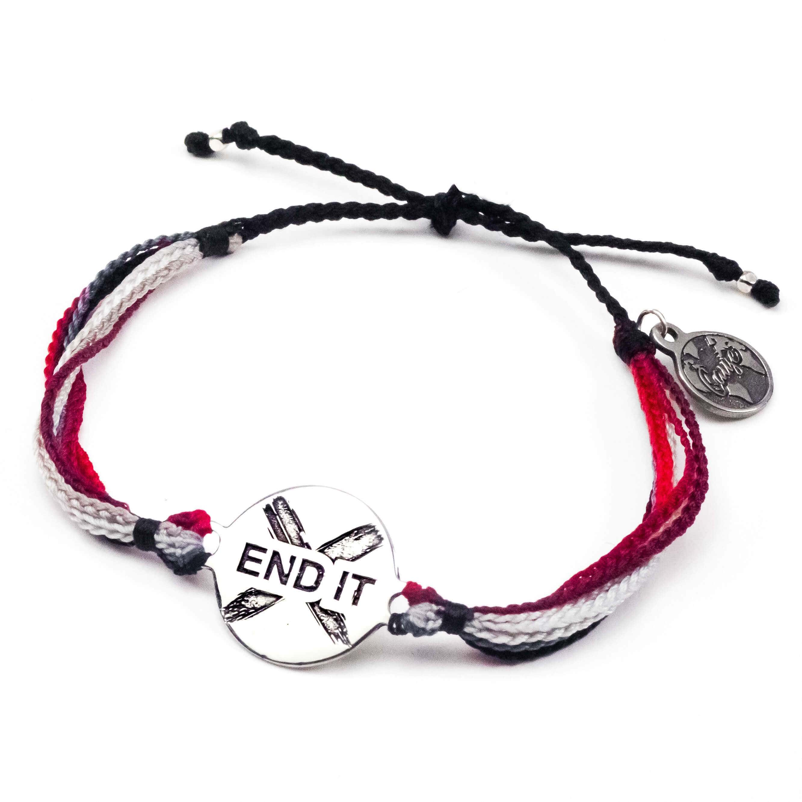 End It - Cause Bracelet