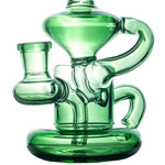 Mini Banger Hanger Recycle Dab Rig | Wax Rigs For Sale | Free Shipping